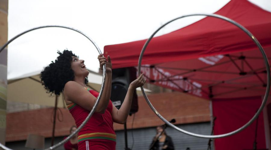 IWD Festival 2012