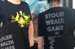 Stolenwealth Games