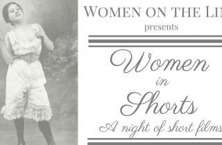 Women  on the Line fundraiser