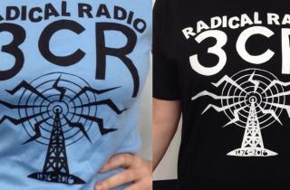 3CR t-shirt