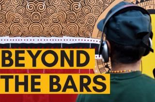 Beyond the Bars CD launch - 14 November