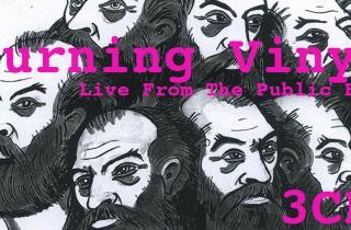 Burning Vinyl Live From The Public Bar