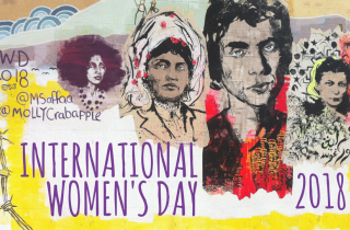International Women's Day 2018