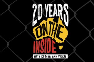 20 Years on the Inside with Vickie and Kutcha